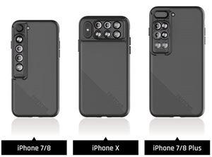 Shiftcam 2.0 nabídne vašemu iPhonu hned 6 objektivů v jednom těle ... b36a36a1e64
