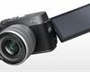 Fujifilm X-A7 – nová bezzrcadlovka sází na dotykové ovládání a přepracovanou ergonomii