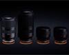 Známe parametry čtyř plánovaných objektivů Tamron pro Sony FE