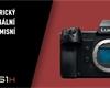 Panasonic spustil akční nabídky na fotoaparáty řady Lumix S a Lumix G