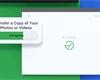 Facebook spouští nový nástroj pro přenos fotografií do Fotek Google
