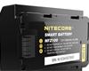 Nitecore představil první chytrou baterii pro plnoformátové bezzrcadlovky Sony