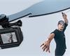 Wingo Pro pomáhá vytvořit filmové efekty jako z Matrixu. Za 55 dolarů jej můžete mít i vy
