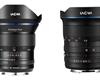 Venus Optics začne prodávat objektivy Laowa s bajonetem Nikon Z a Canon RF