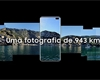 Samsung Galaxy S10+ nasnímal 943km panorama z paluby lodi