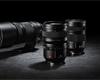 Panasonic uvádí dva nové objektivy pro řadu Lumix S a přidává aktualizaci firmwaru