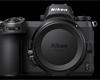 Canon a Nikon chystají nové plnoformátové bezzrcadlovky