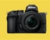 Nikon Z 50: S čím přichází první bezzrcadlovka formátu APS-C a bajonetem Z?