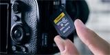 Sony uvádí paměťové karty CFexpress Type A společně s kompatibilní čtečkou