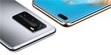 Trio telefonů Huawei P40 přichází s optikou od společnosti Leica a maticí RYYB