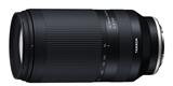 Tamron pracuje na nejmenším teleobjektivu 70–300 mm F4,5–6,3 Di III RXD