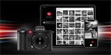 Aplikace Leica Fotos je zdarma pro iOS a Android