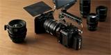 Panasonic Lumix DC-BGH1 přináší nový design box kamery ve standardu micro 4/3