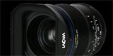 Supersvětelný objektiv Laowa Argus 33 mm F0,95 CF APO míří na trh