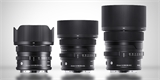 Sigma rozšiřuje nabídku objektivů o plnoformátové modely I-series s ohniskem 24, 35 a 65 mm