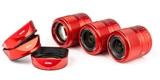 Viltrox Red Series – limitovaná edice objektivů pro Fujifilm přichází v červené barvě
