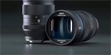 Sirui chystá další anamorfický objektiv – 35 mm F1,8 1,33×