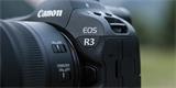 Canon EOS R3 – očekávaná novinka je tu spolu se dvěma objektivy