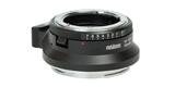Metabones NF – GFX mount Expander 1,26× umožní nasadit objektivy Nikon na Fujifilm GFX