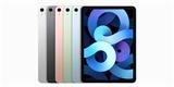 iPad 8. generace a nový iPad Air posouvají editaci fotek na tabletu zase o kus dál