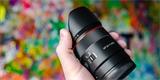 Samyang AF 24 mm F1,8 přichází se zajímavou vychytávkou pro krajináře a astrofotografy