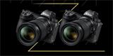 Nikon aktualizuje bezzrcadlovky Z6 II / Z7 II a představil čtvercový HDR snímač