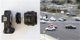 Tilt-shift adaptér za necelou stovku? S pomocí 3D tisku a DOF kalkulátoru můžete rozpohybovat jakýkoli objektiv