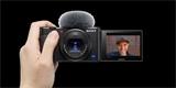 Sony ZV-1 – specialita pro vlogery nebo jiný obal pro kompakt