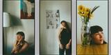 """Fotograf na """"home office"""" fotí portréty přes videohovory. Výsledky překvapí"""