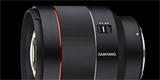 Samyang AF 85 mm F1,4 RF – novinka pro fotoaparáty EOS R
