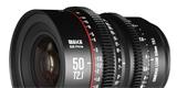 Meike 50 mm T2,1 S35 Prime – novinka pro videografy s bajonetem Canon EF a PL