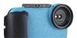 AxisGo je robusní vodní kryt pro iPhone. Pustí vás ale jen do 10 metrů