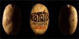 Nejkrásnější brambory roku! Známe vítěze soutěže Potato Photographer of the Year