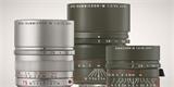 Třikrát Leica Summicron v limitované edici