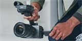 Sony FX3: hybridní full-frame kamera s vysokorychlostním 4K videem a výkonným chlazením