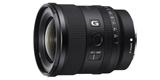 Sony FE 20 mm F1,8 G – nejširší objektiv pro bajonet Sony E