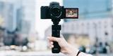 Sony ZV-E10 – nová vlogerská bezzrcadlovka řady Alpha