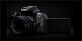 Canon EOS 850D – nejen video ve 4K a 45 ostřicích bodů