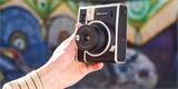 Fujifilm Instax Mini 40 – levný instantní aparát v retrodesignu míří na trh