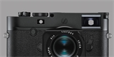 Leica M10 Monochrom: bezzrcadlovka s černobílým 40Mpx snímačem za pouhých 210 000 Kč