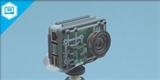 Raspberry Pi 4 se systémem BrainCraft vám řekne, co vidí