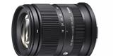 Sigma 18–50 mm F2,8 DC DN nově pro APS-C bezzrcadlovky Sony E a L-mount