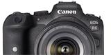 Canon EOS R5 a R6: Nové bezzrcadlovky nabídnou 8K video a fotky bez kompromisů