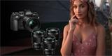 Olympus rozdává profi objektiv k bezzrcadlovce zdarma