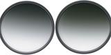 Hoya ProND Grad – kruhové neutrální šedé filtry s přechodovým efektem