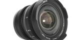 Novinka Meike Cine Lens 8mm T2.9 s bajonetem m4/3 je již dostupná