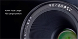 TTartisan 40 mm F2,8 Macro pro APS-C bezzrcadlovky nabídne zvětšení 1:1