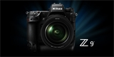 Nikon Z9 má opět ostřejší obrysy