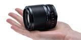 Voigtländer Nokton 35 mm F1,2 a Tokina ATX-M 56 mm F1,4 nově pro Fujifilm X