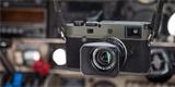 Leica M10-P Reporter – limitovaná edice s kevlarovým povrchem